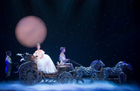 Cinderella US Touring Production