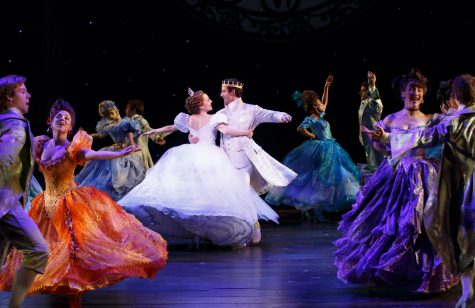 Cinderella Original Broadway Production